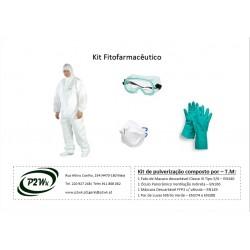 Kit FitoFarmacêutico