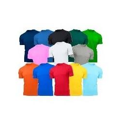 T-shirt  180/190 grs